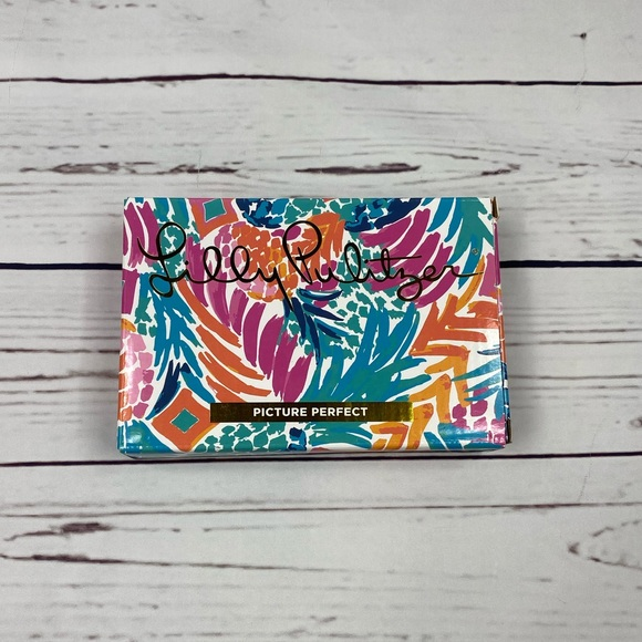 Lilly Pulitzer Acrylic Picture Frame